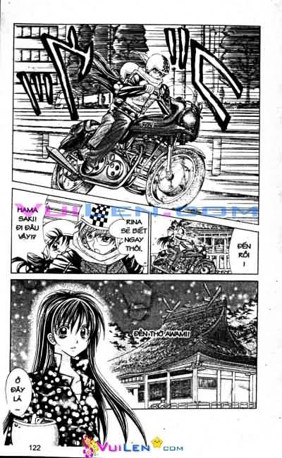 Viên Ngọc Nàng Tiên Cá Chapter 6 - Trang 122