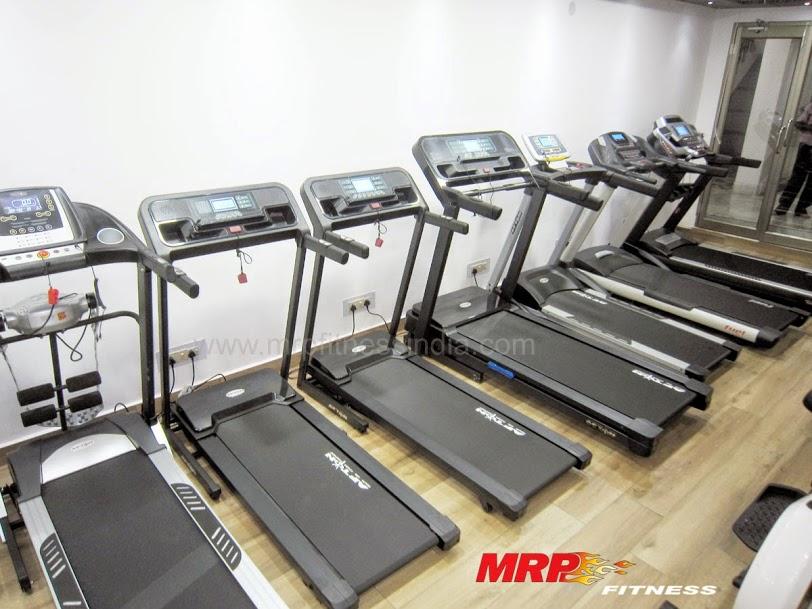 treadmill vitamaster maintenance instructions
