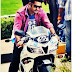 NTR from Rabhasa