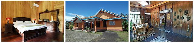 Penginapan di Wilayah Tobelo - Wisata Halmahera Utara