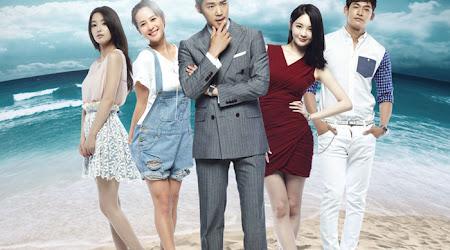 Sóng Tình Haeundae - Lovers Haeundae