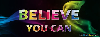 Motivational Facebook Timeline Cover
