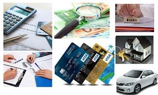 Kredit (Pengertian, Fungsi, Unsur, Macam, Prinsip, & Definisi Para Ahli)