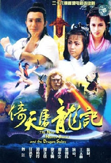 Cô Gái Đồ Long - The Heaven Sword And The Dragon Sabre (1986) - FFVN - (40/40)