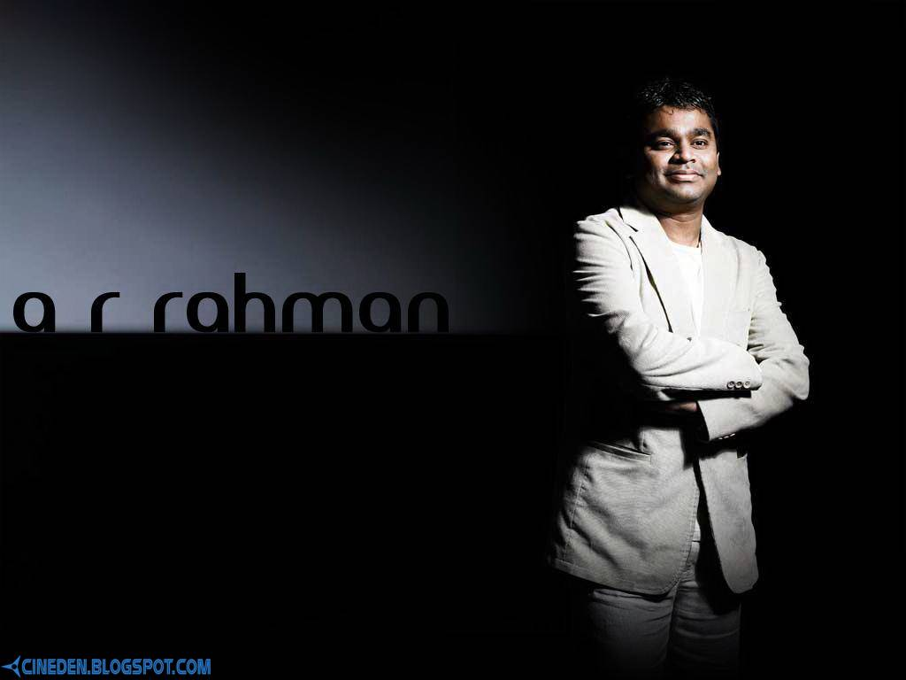A. R. Rahman launches his Biography