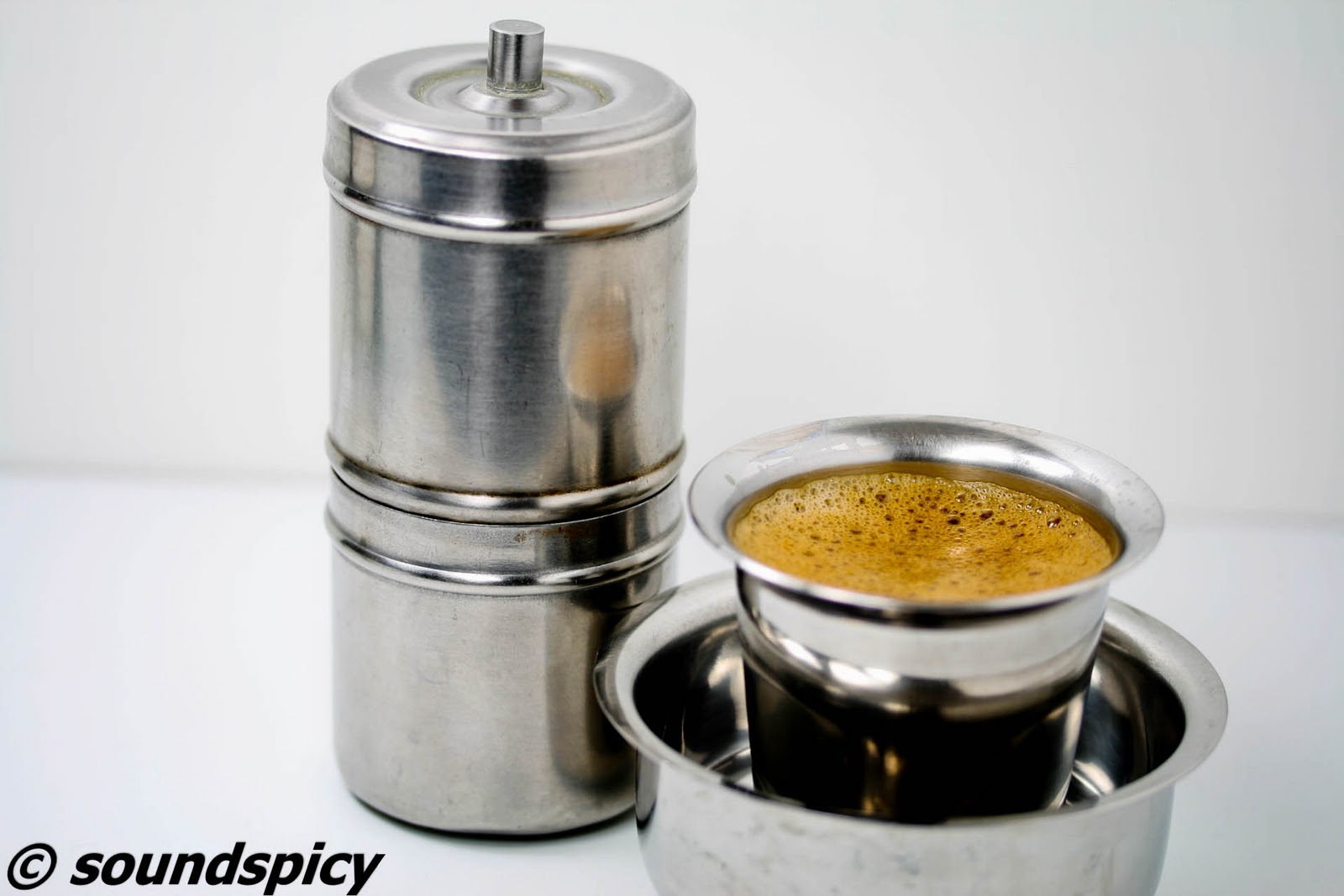 Jolie dame s Corner: Coffee