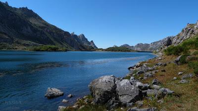 Lago del Valle - Parque Natural del Somiedo