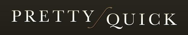 PrettyQuick Logo