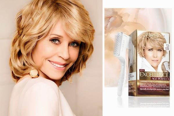 Excellence Age Perfect de L'Oréal París tinte para cabellos maduros con muchas canas