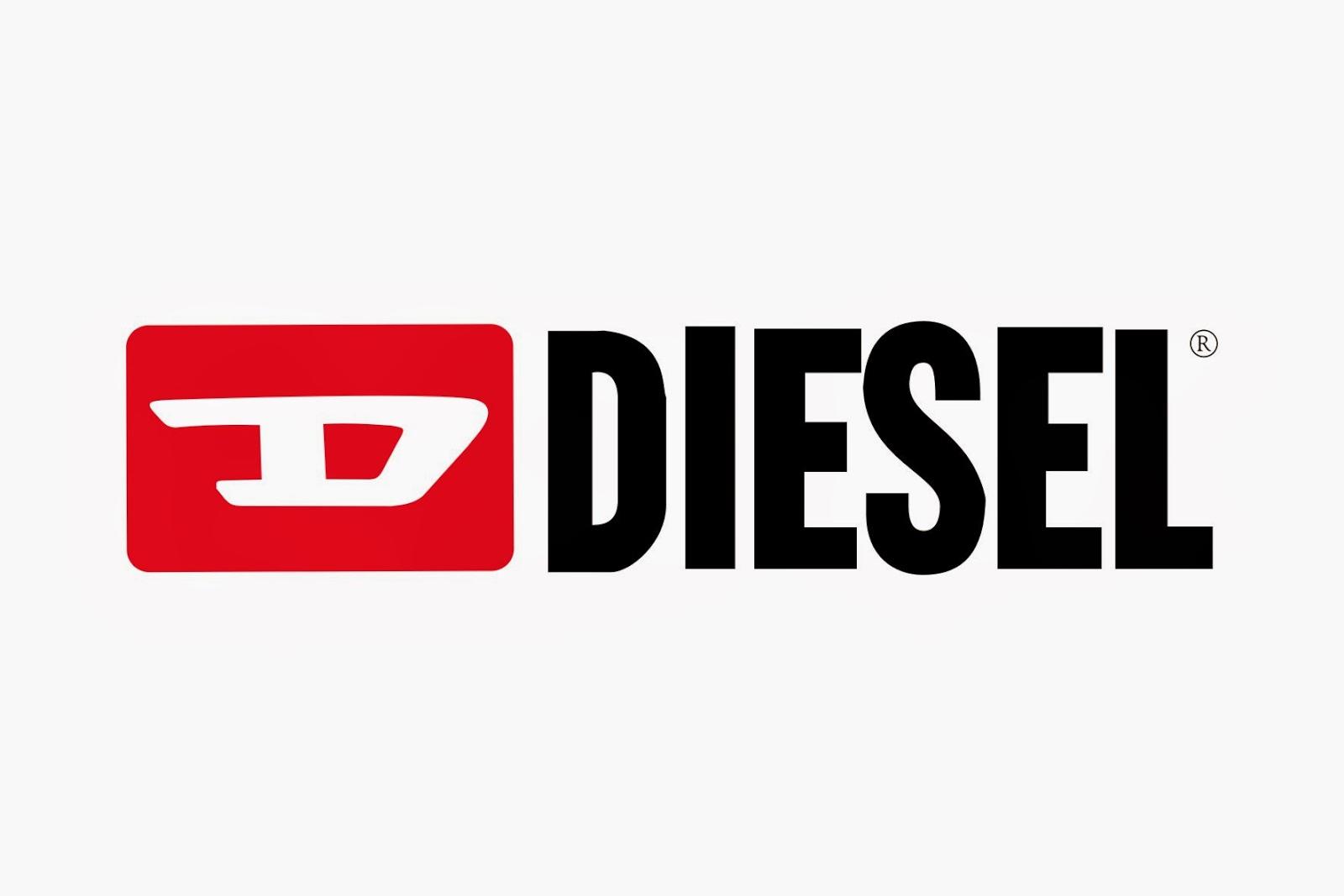 Diesel Logo Diesel vec...