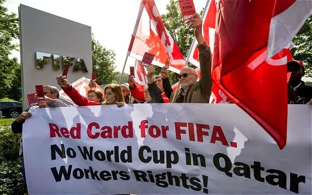 FIFA Football World Cup