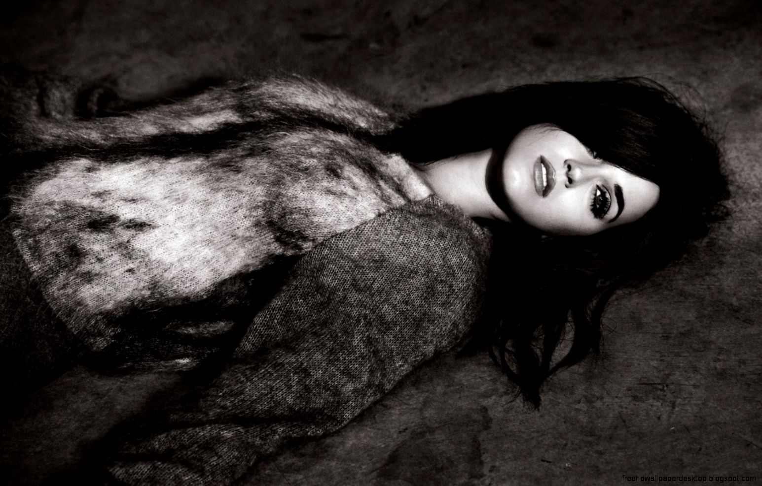 Katy Perry Brunette Singer Girl 7007923