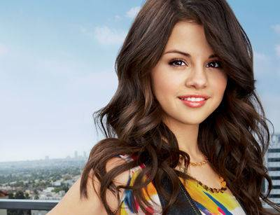selena gomez hairstyles bob. girlfriend Selena Gomez at the
