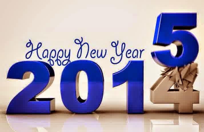 Kumpulan Gambar Selamat Tahun Baru 2015