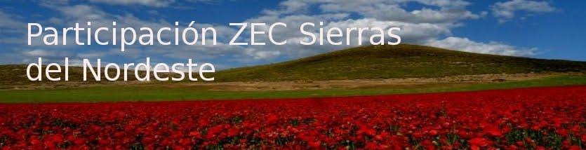 ZEC SIERRAS DEL NORDESTE