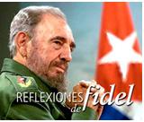 Reflexiones de Fidel Castro Ruz