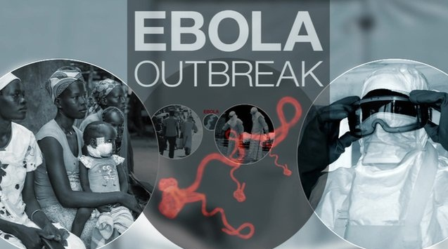 Gejala- Gejala Virus Ebola Yang Mematikan,Apakah Sudah Ada Obat Anti Ebola ?