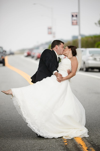 narragansett towers wedding photos