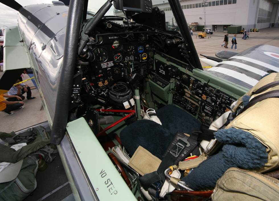 Viper Jet Cockpit Bell Ah-1z Viper Cockpit