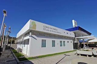 Governo do Estado do Rio inaugura Clínicas da Família em Cardoso Moreira e Conceição de Macabu