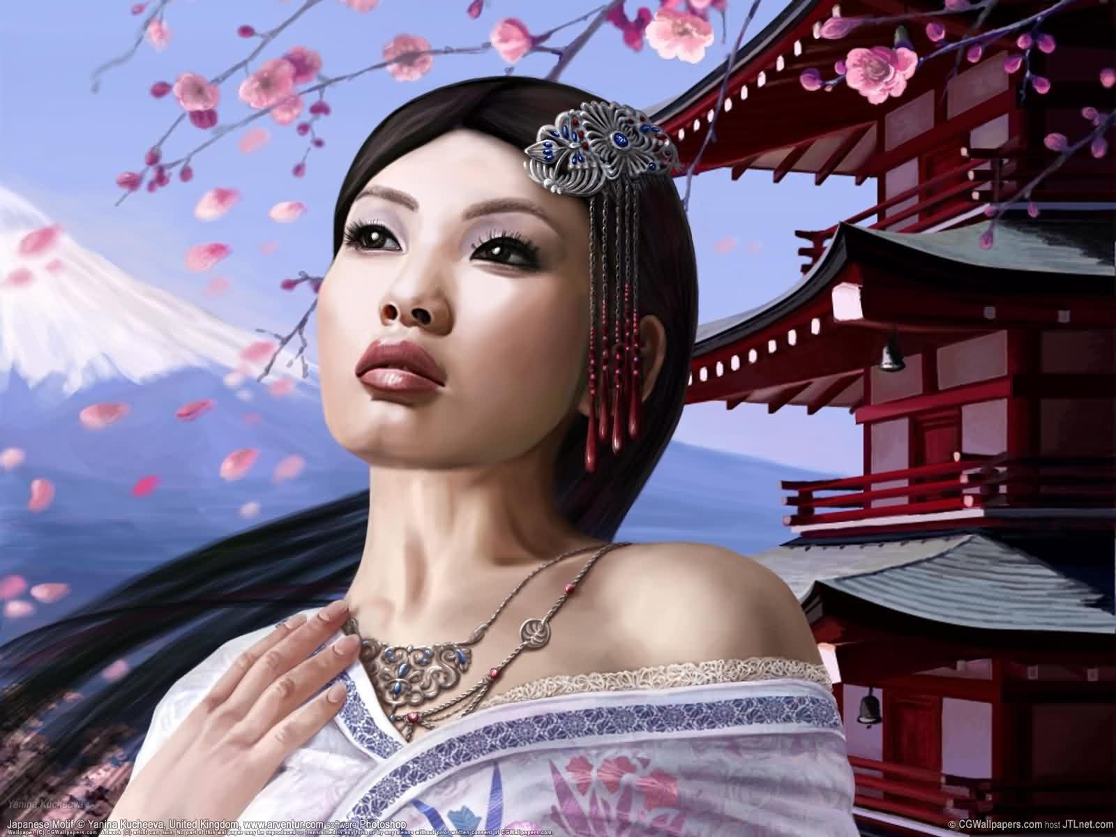 Правила секса у японцев 10 фотография