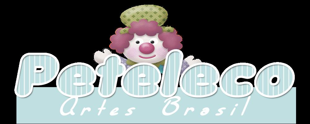 Peteleco Artes Brasil