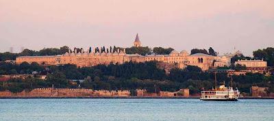 Istana Terbesar Dan Terluas Di Dunia