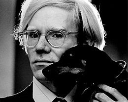 Andy Warhol a marqué l'art contemporain