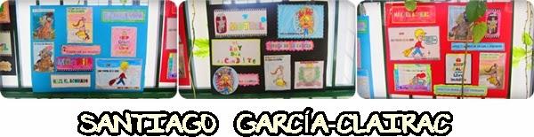 entrevista santiago garcia clairac: