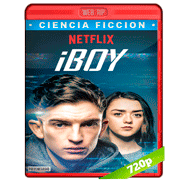 iBoy (2017) NF WEBRip 720p Audio Dual Latino-Ingles