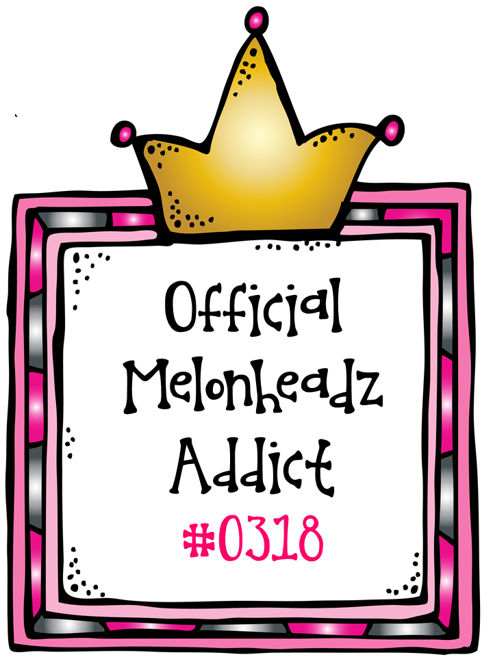 Proud to be a Melonheadz Addict