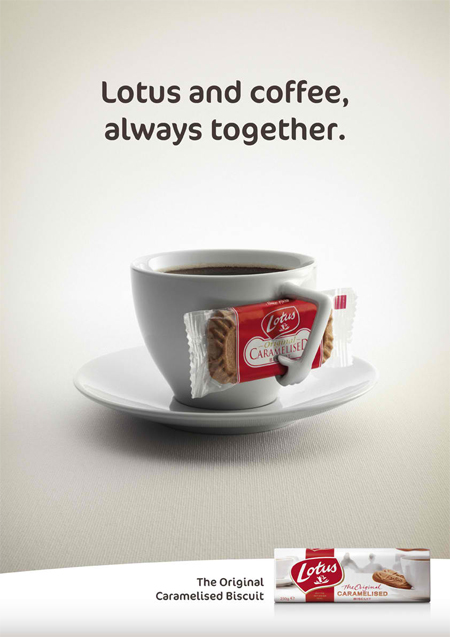 20 Delicious Examples of Coffee Advertisements