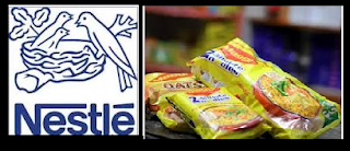 Nestle's Maggi Noodles Come Back into Indian Market