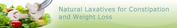 Natural Laxatives