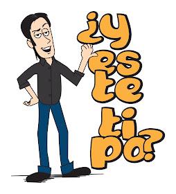 """Show de Humor """"Y este tipo?"""" de Fernando Pucheu"""