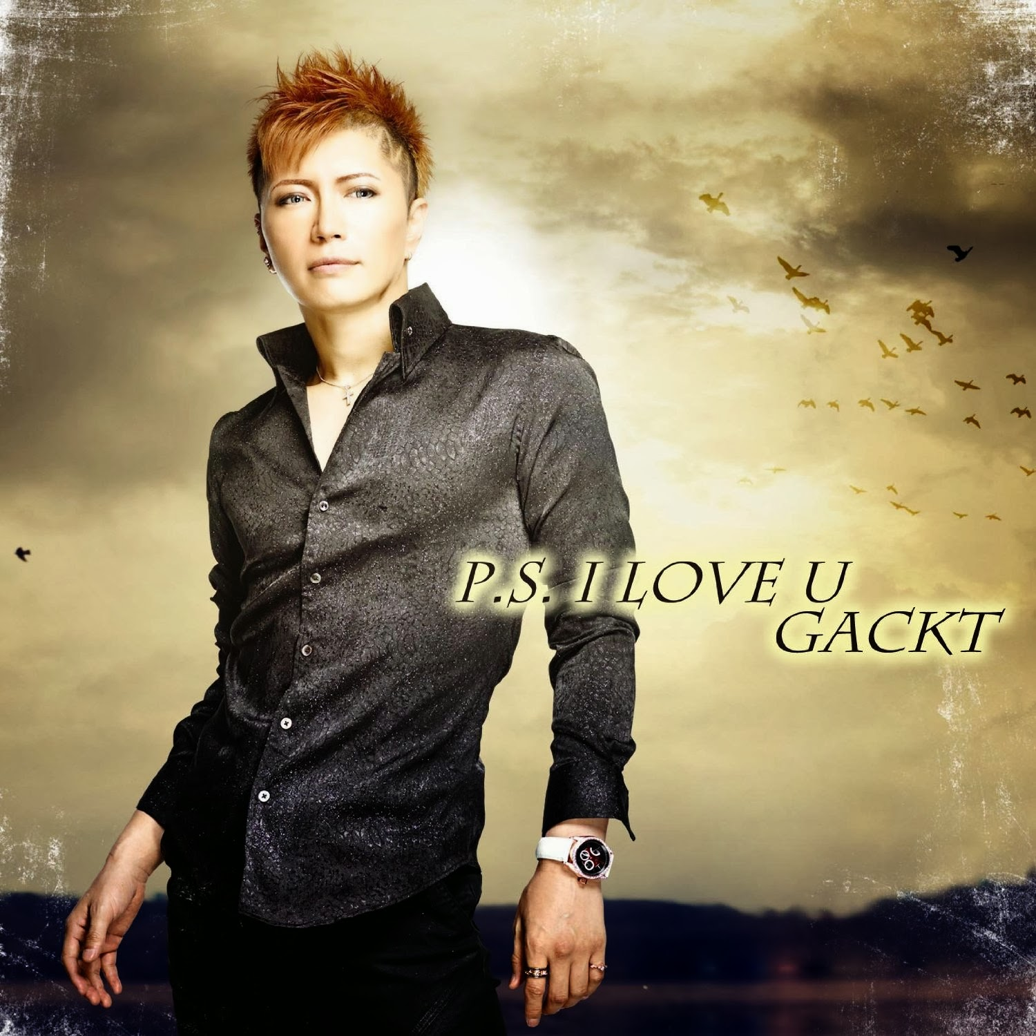 lirik gackt ps i love you