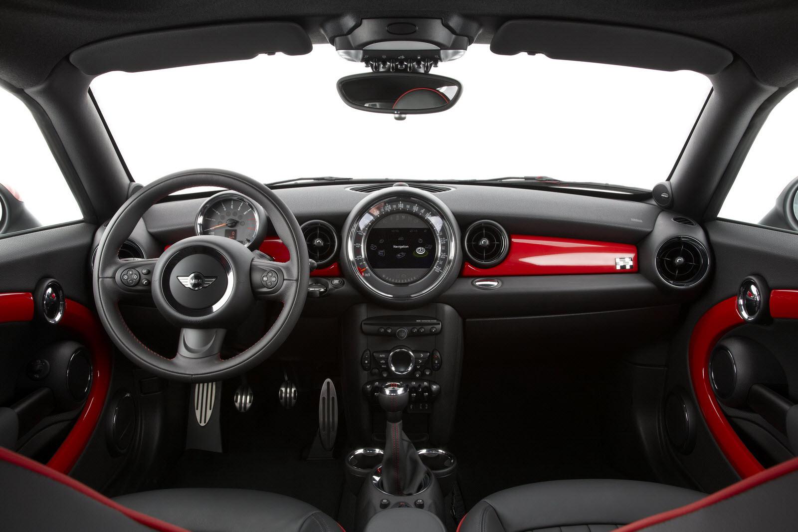 The All New MINI Coup     Auto Car