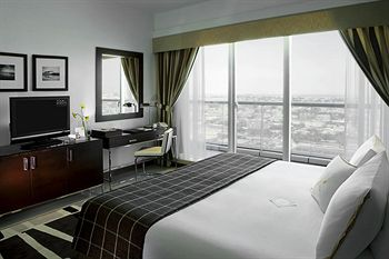 احلى ديكورات لعيونكم 2011 Four Points By Sheraton Sheikh Zayed Road - photo 06.jpg