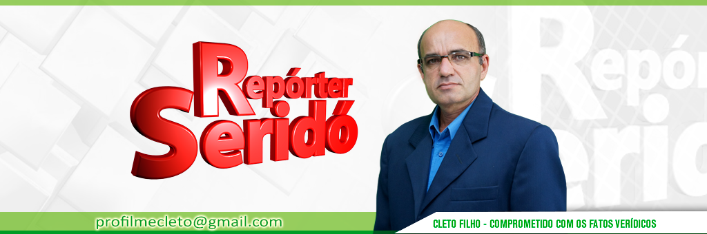 Repórter Seridó