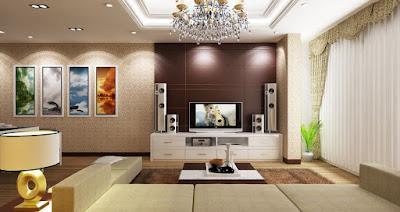 Thiết kế nội thất ở các khu chung cư cao cấp hiện nay khá hỗn độn mà chưa có tính sáng tạo đột phá