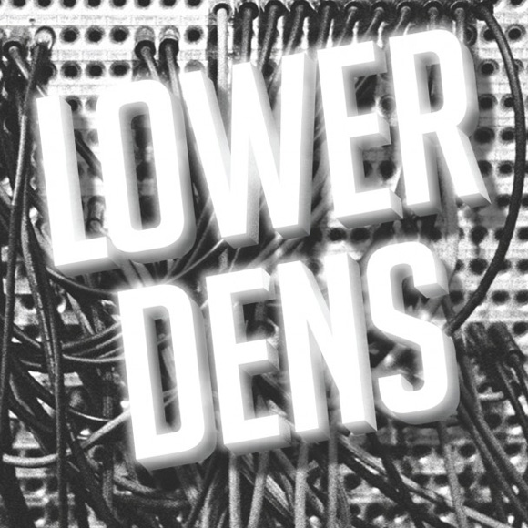 Lower Dens - Propagation
