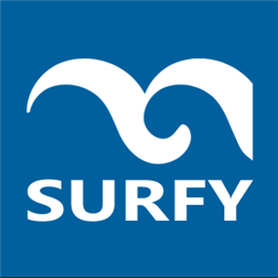 Surfy for Windows Phone