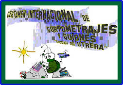 Logotipo Certamen.