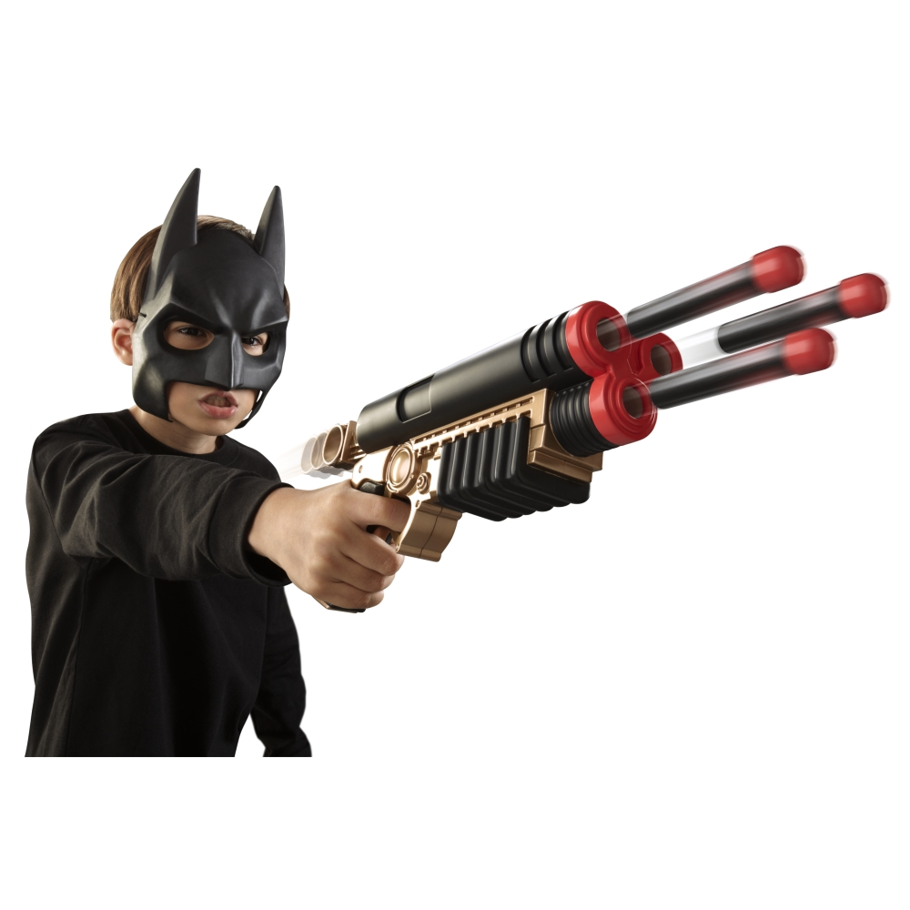 Southern Brisbane Nerf Club Batman Dark Knight Rises