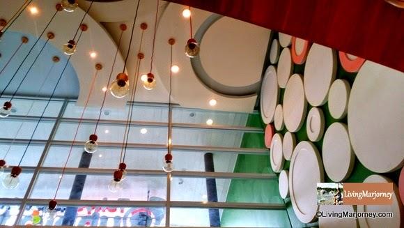 Tokyo Bubble Tea Restaurant Katipunan