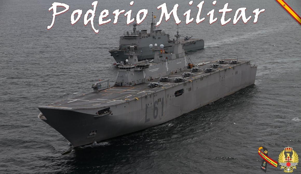 Mi blog Poderío Militar