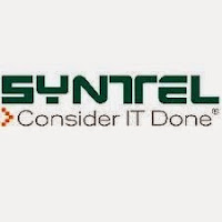 Syntel Freshers Off Campus Drive