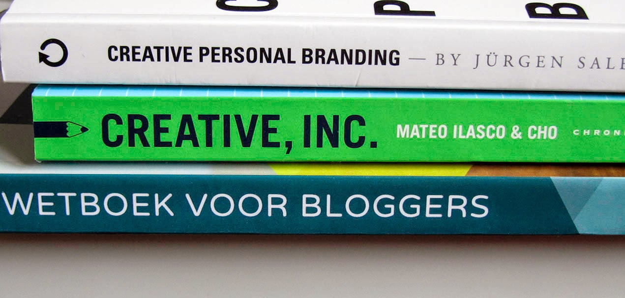 books on starting a creative business
