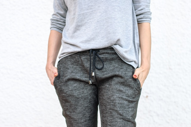 joggers-look