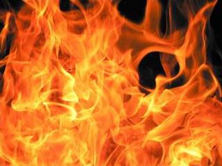 Refiner's fire - Malachi 3:2